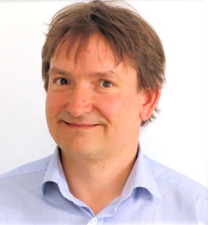 Dr. Matthias Stege